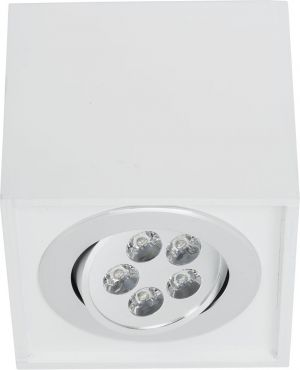 BOX LED white 6415 Nowodvorski Lighting